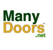Bruce Wilson - Many Doors